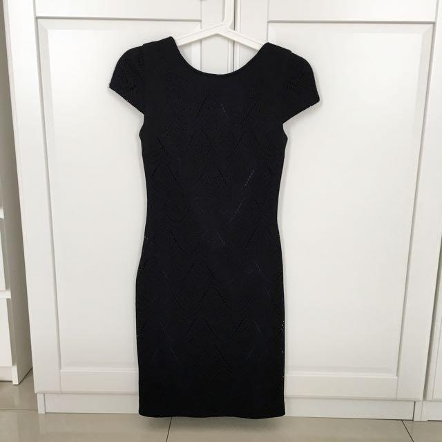 CIEL Dress Spandex Size 4