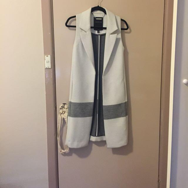 Coat / Vest European Imported Fabric