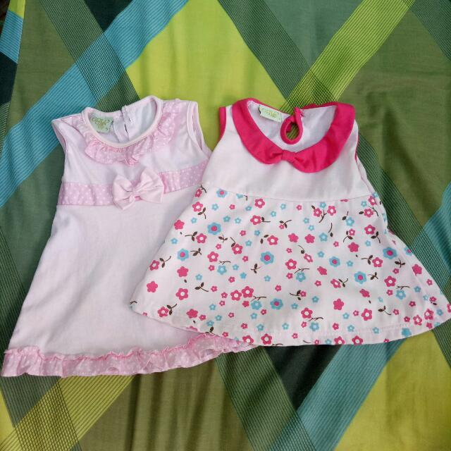Cute Baby Dress For Baby