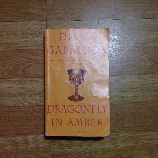 Diana Gabaldon Books Outlander Series