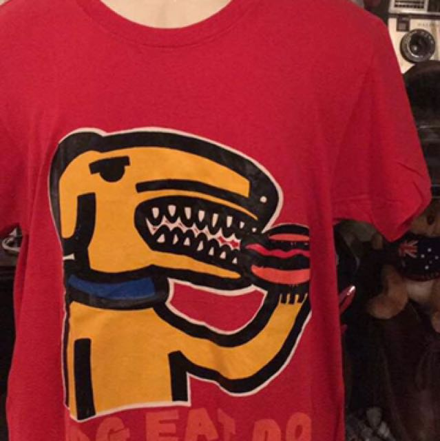 2f03252bcd50 Dog eat dog Band T Shirt, Men's Fashion, Clothes, Tops on Carousell