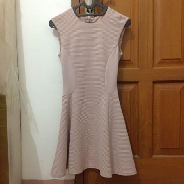 Dress brand Miss Selfridge
