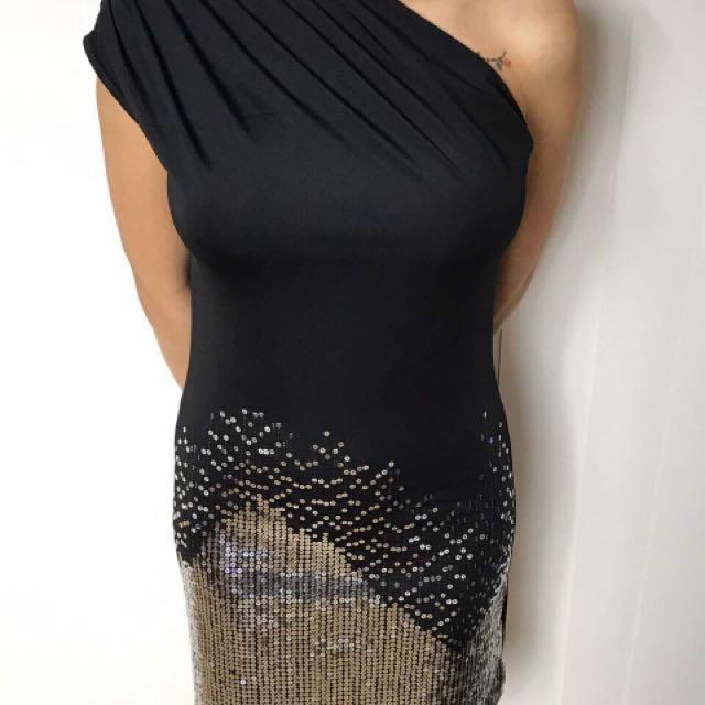 Dresses Reduced $10 Ea Side Off Shoulder & Shoulders Straps