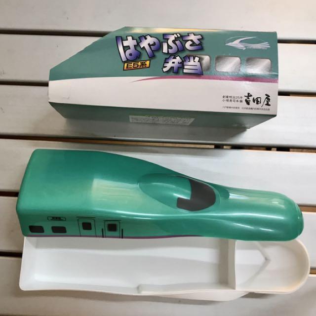 日本東北新幹線E5系列便當盒