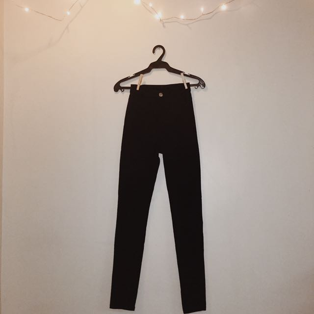 H&m Hw Jeans