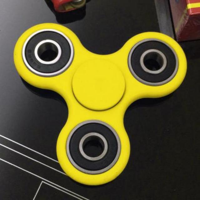 Fidget Hand Finger Spinners For Kids Adults