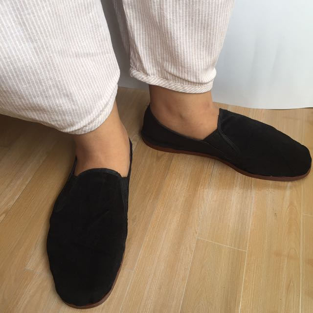 Gong Fu Sepatu Kungfu