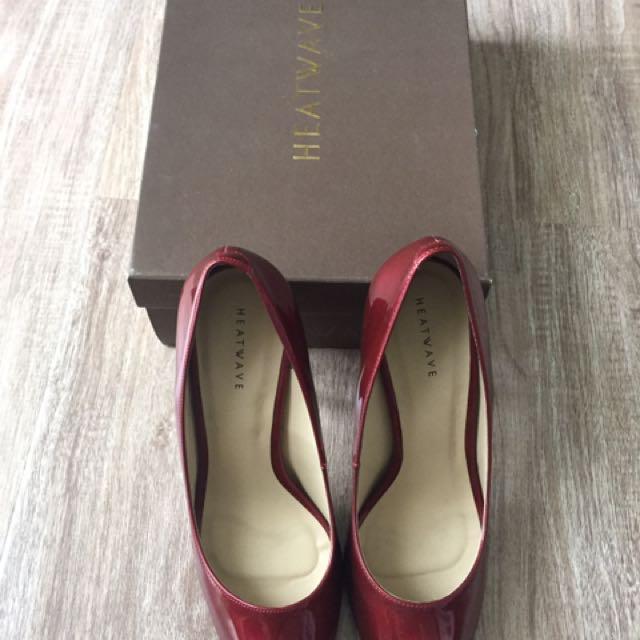 Heatwave original shoes