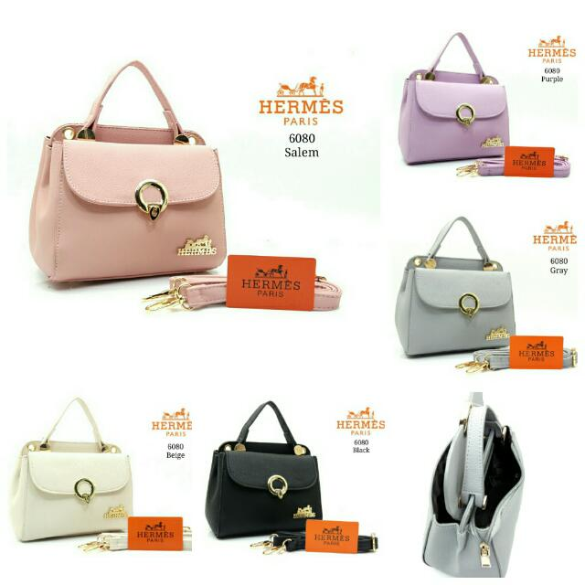 Hermes 6080