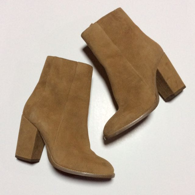 H&M High Cut Boots