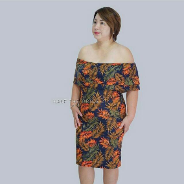 HTP Magic Dress