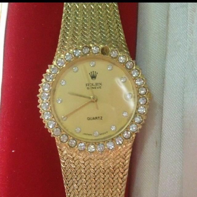 Jam Tangan Rolex Premium