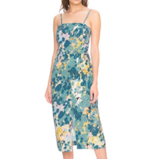 Keepsake Dress XS new With Tags