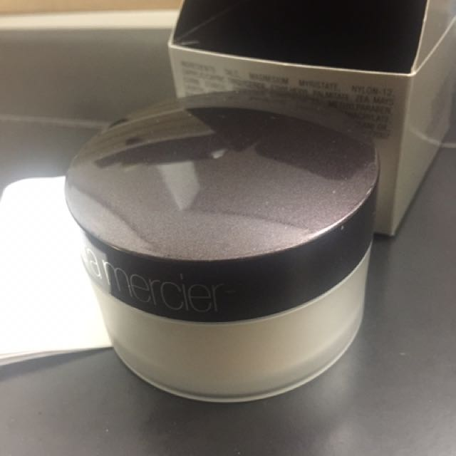 Laura Mercier Loose Setting Powder Translucent