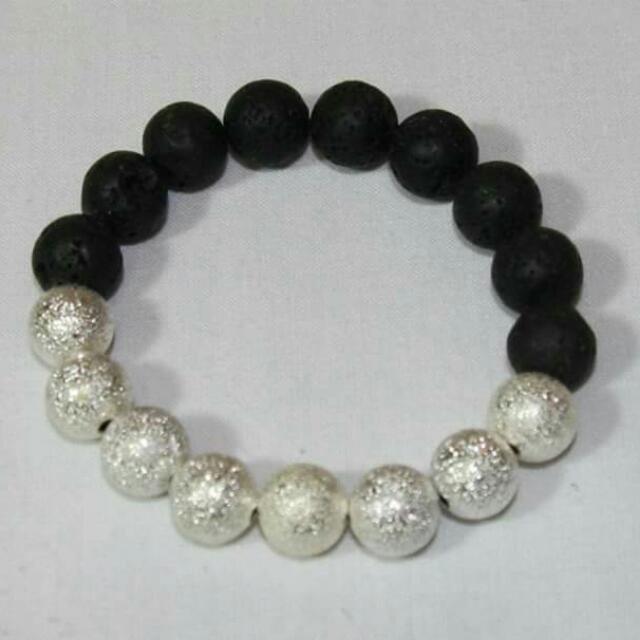 Lava Dust Bracelet's