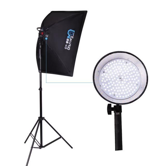 LED單面補光燈