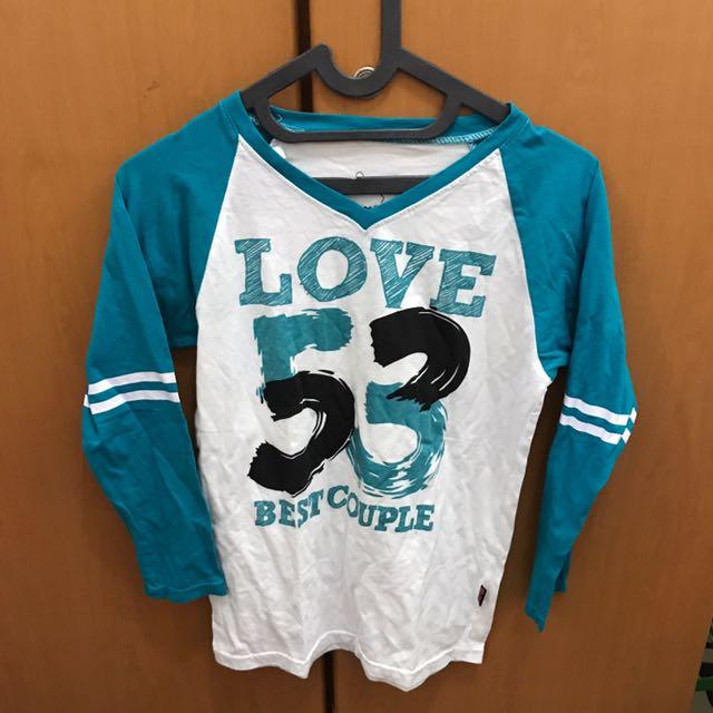 Love 53
