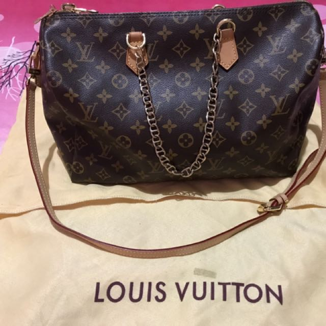 Louis Vuitton Monogram Speedy30