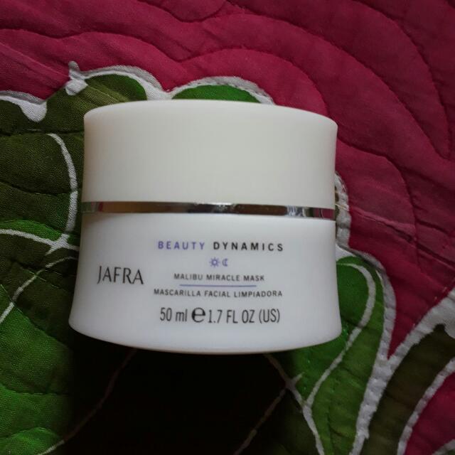 Malibu Mask / Masker Malibu JAFRA ORI
