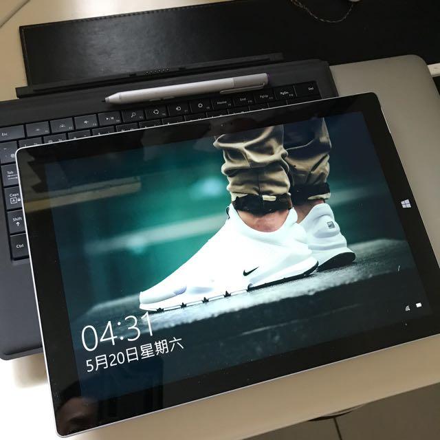 "Microsoft Surface Pro 13"" 128gb/4GB"