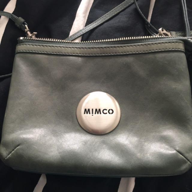 Mimco Secret Couch Bag
