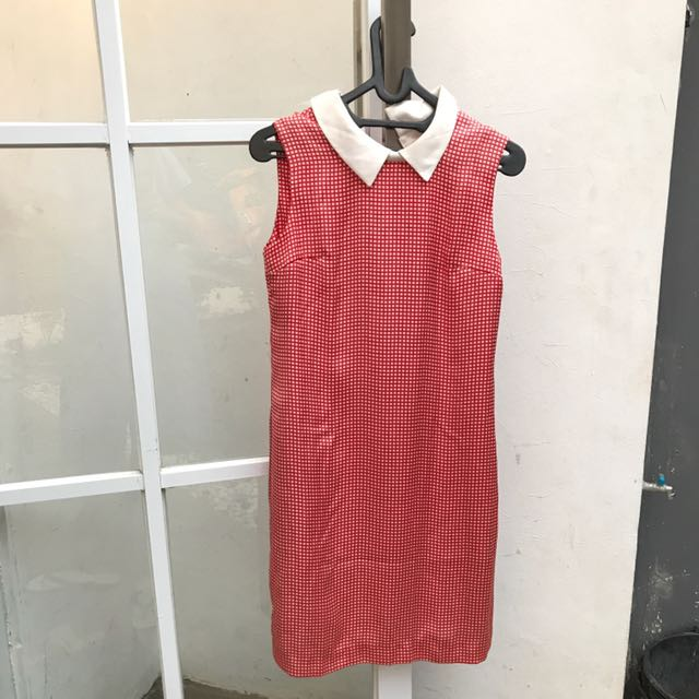 Mods Dress