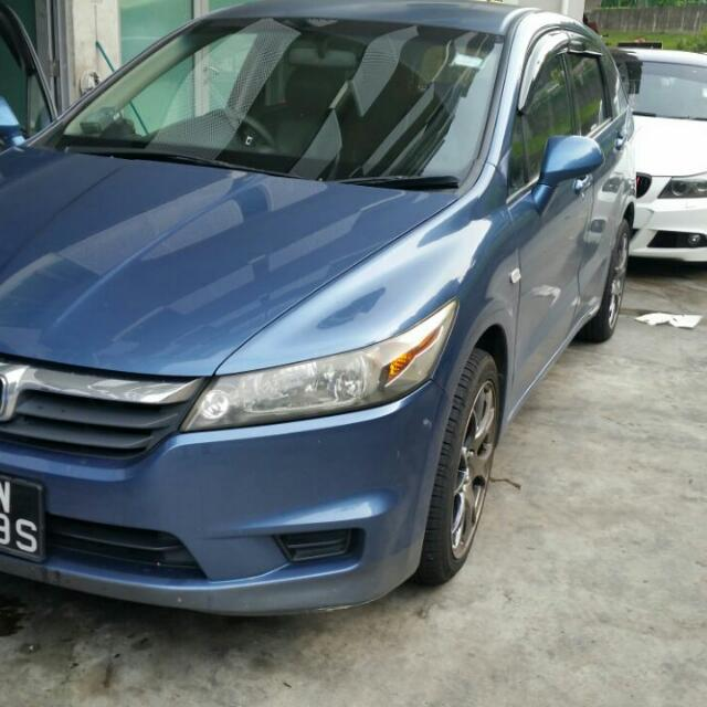Cheap Rent: MPV / 7 Seater Weekend Cheap Car Rental Last Minute Urgent