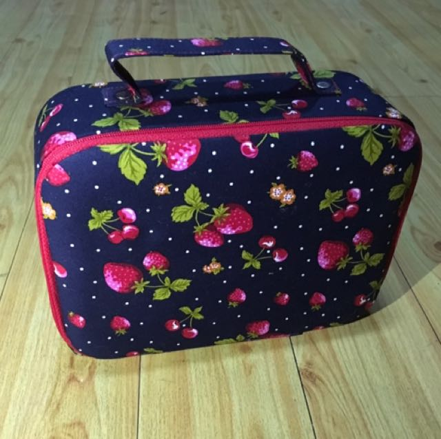 Multipurpose case/container