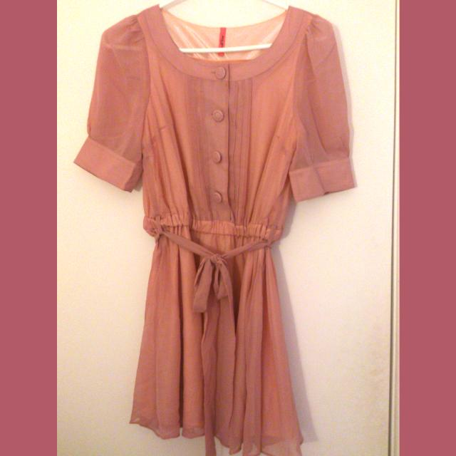 Muse Muse Romper