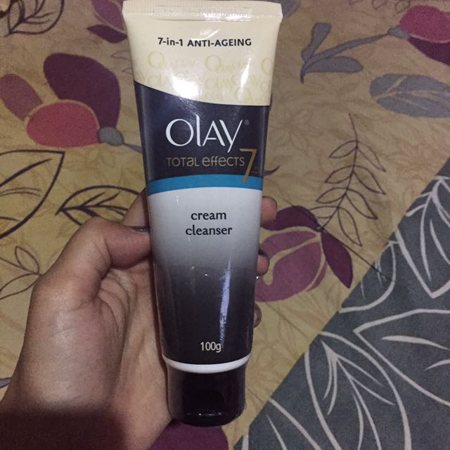 New‼️ Olay Total Effects 7 In One