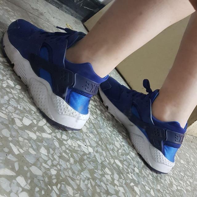Nike Air Huarache Run經典武士鞋