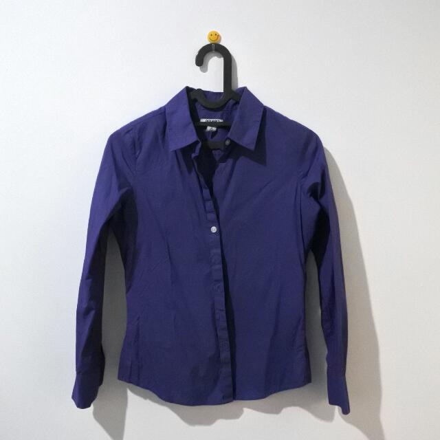 Old Navy Formal Shirt
