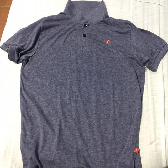Oxygen Polo Shirt Size M - Unisex