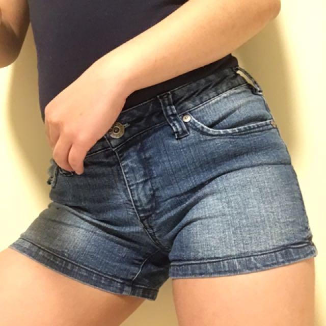 parasuco jean shorts 🌚