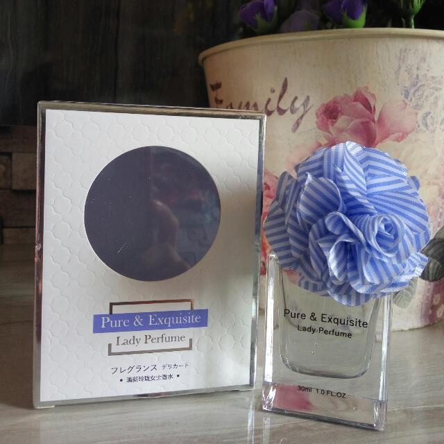 parfume japan