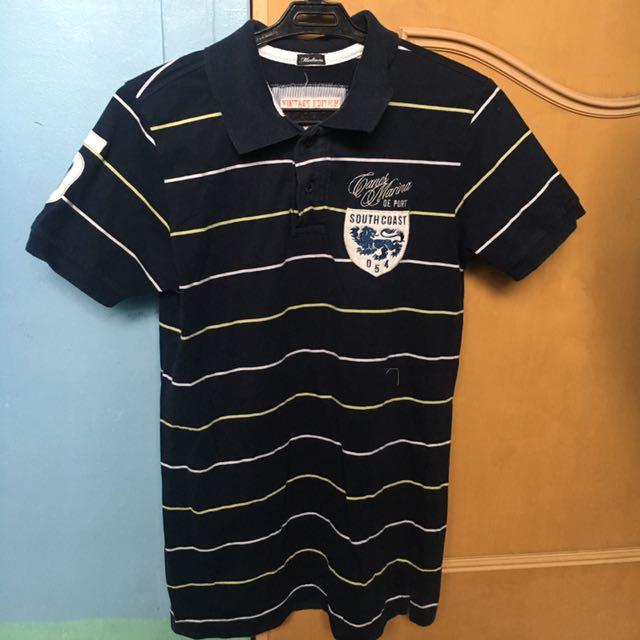 Polo Shirt (M)