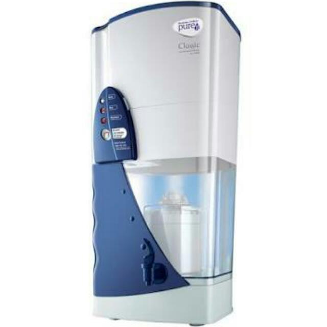 Pureit Clasic 9 Liter
