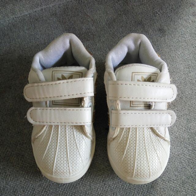 Sepatu Adidas Non Ori Size 21