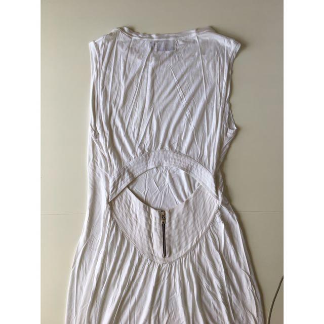 Shakuhachi Maxi Dress M