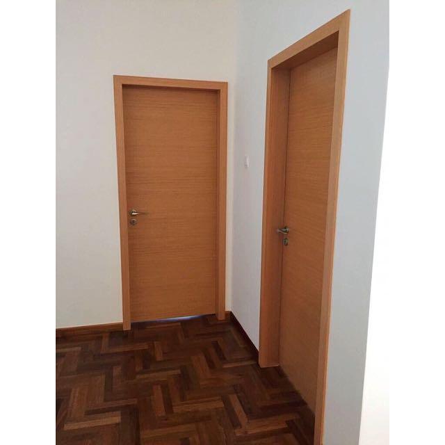 Solid Veneer Bedroom Door Free Delivery And Installation