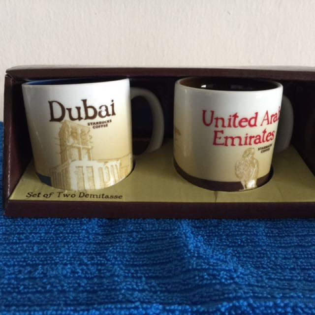 EmiratesHome Mug United Appliances Dubaiamp; On Arab Starbucks 3LjA54Rq