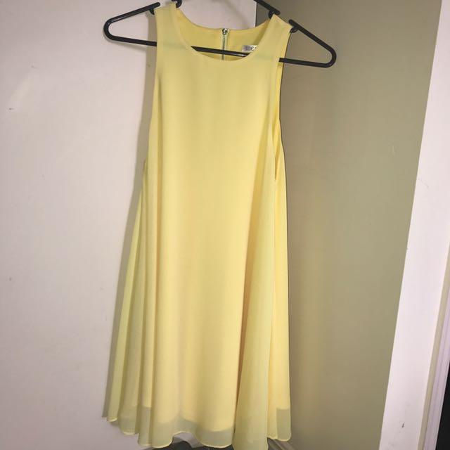Summer Dress Semi Formal