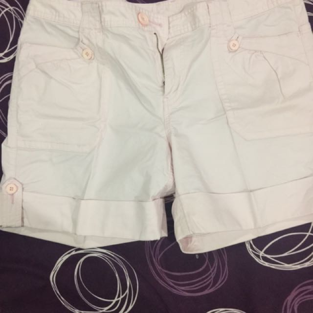 Summet Shorts light Pink