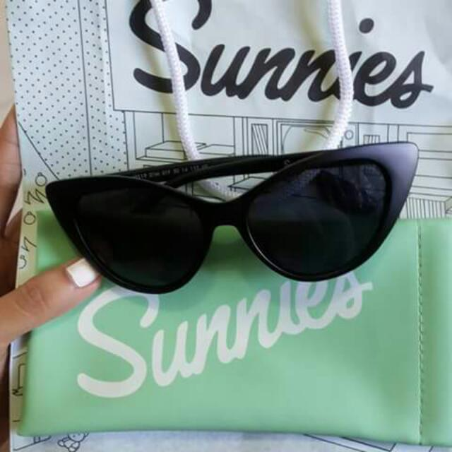 Sunnies Lolita