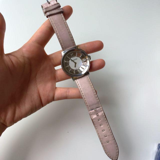 Swarovski Pink Watch - Reduced Price