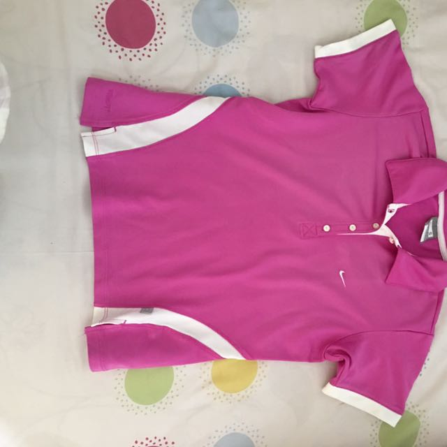 Nike Tennis Shirt for Kids (Girls)