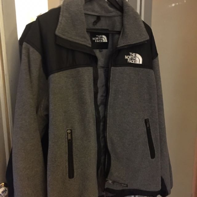 The North face Comfy Polyester Jacket