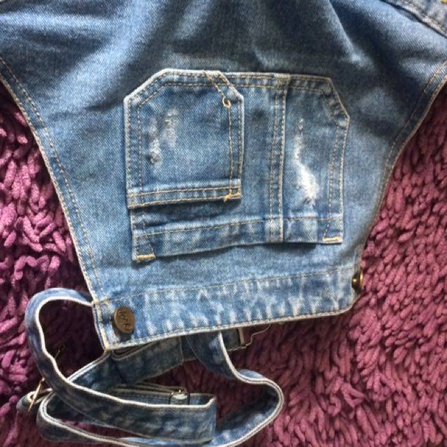 Warepack Jeans Robek