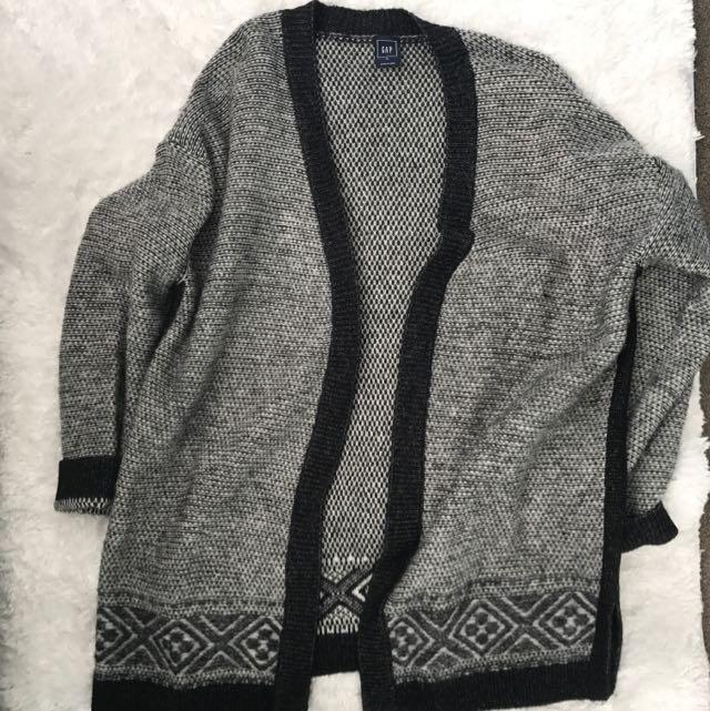 Warm+Cosy Gap Sweater!
