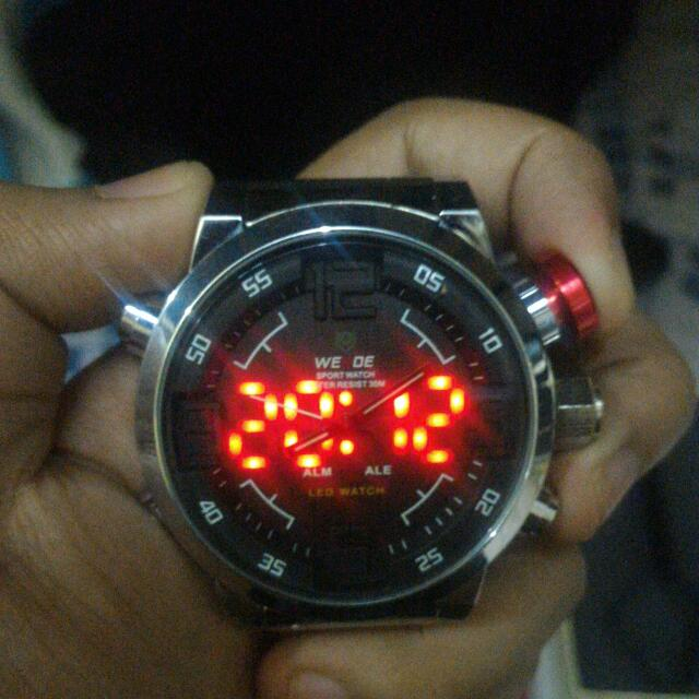 Weide WH-2309